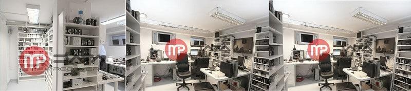 odzyskiwanie danych lab
